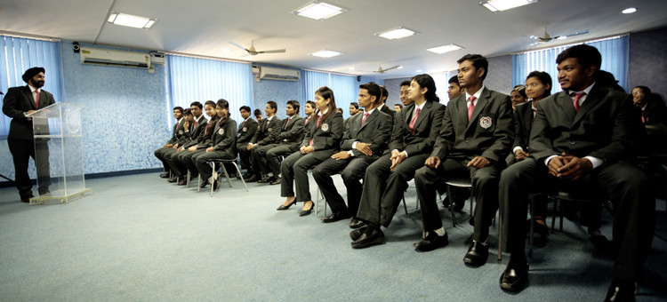 agi education management college in karnataka india